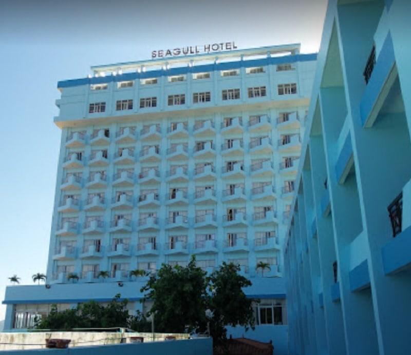 Đánh giá khách sạn Seagull Hotel Quy Nhơn. Khách sạn tốt nhất ở Quy Nhơn