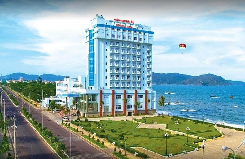 Đánh giá khách sạn Seagull Hotel Quy Nhơn. Du lịch Quy Nhơn nên thuê khách sạn nào?