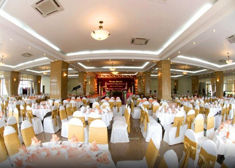 Đánh giá khách sạn Seagull Hotel Quy Nhơn. Du lịch Quy Nhơn nên ở đâu tốt?