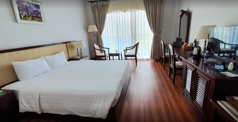Đánh giá khách sạn Seagull Hotel Quy Nhơn. Khách sạn đẹp ở Quy Nhơn