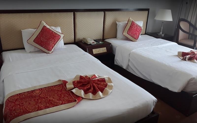 Đánh giá khách sạn Seagull Hotel Quy Nhơn. Khách sạn ở Quy Nhơn gần biển