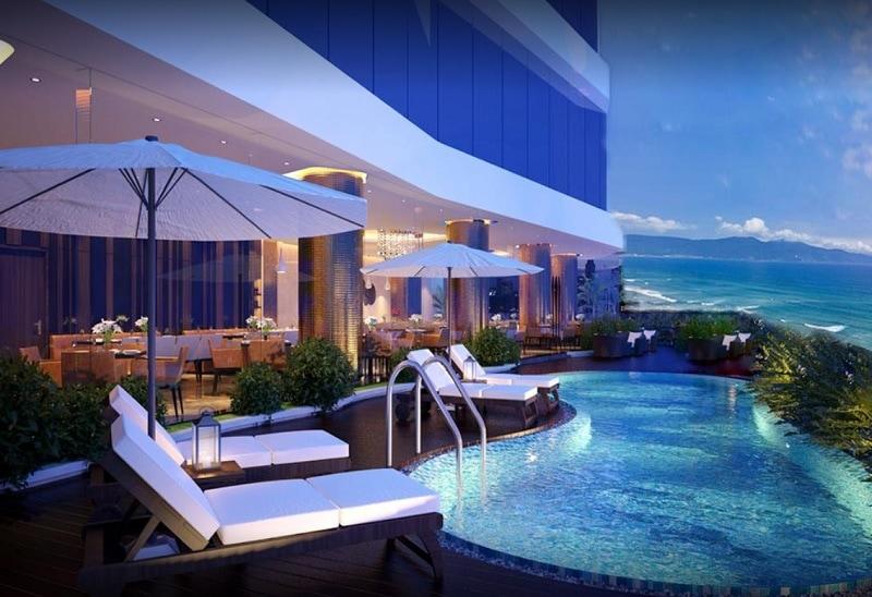 Review khách sạn Avatar Đà Nẵng. Thuê khách sạn ở Đà Nẵng đẹp gần biển