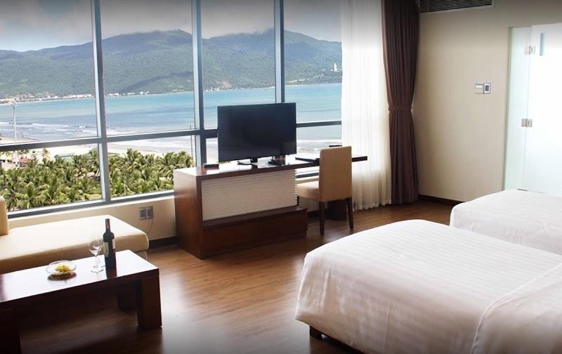 Review khách sạn Avatar Đà Nẵng. Khách sạn gần biển ở Đà Nẵng