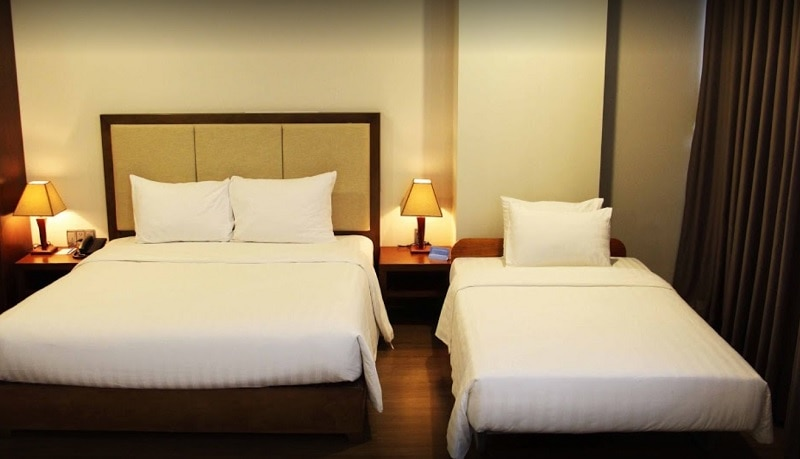 Review khách sạn Avatar Đà Nẵng. Khách sạn giá tốt ở Đà Nẵng