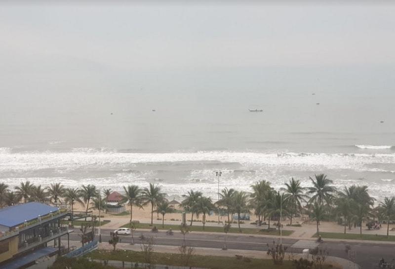 Review khách sạn Avatar Đà Nẵng. Khách sạn ở Đà Nẵng gần biển