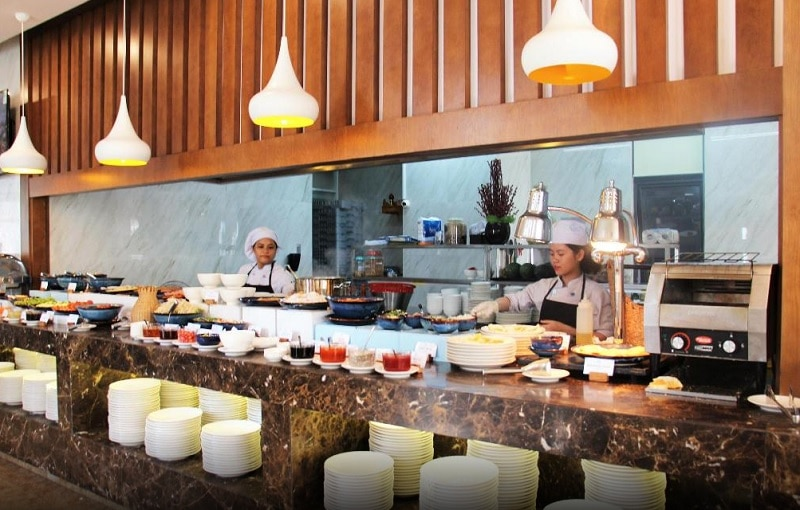 Review khách sạn Avatar Đà Nẵng. Khách sạn giá rẻ ở Đà Nẵng