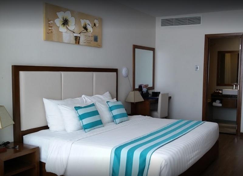 Nên thuê khách sạn nào ở Đà Nẵng? Review khách sạn Avatar Đà Nẵng