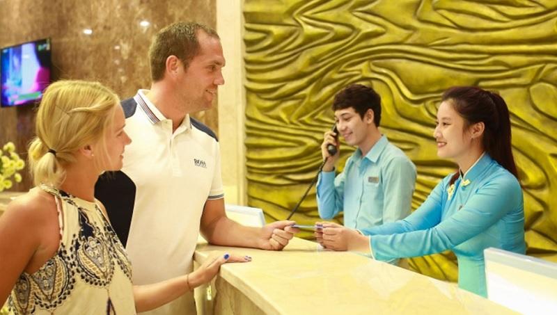 Review khách sạn Avatar Đà Nẵng. Khách sạn đẹp ở Đà Nẵng