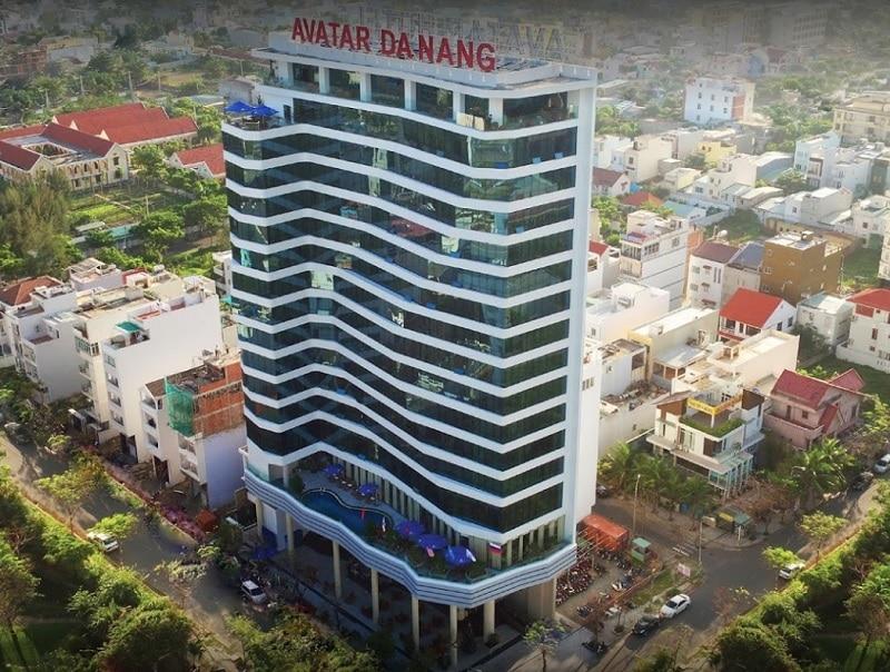 Review khách sạn Avatar Đà Nẵng. Du lịch Đà Nẵng nên thuê khách sạn nào?