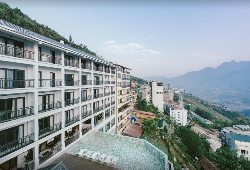 Review khách sạn Bamboo Sapa Hotel. Có nên thuê khách sạn Bamboo Sapa Hotel không?
