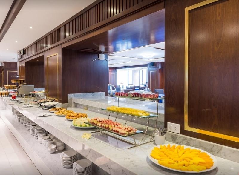 Review khách sạn Bamboo Sapa Hotel. Có nên ở khách sạn Bamboo Sapa Hotel. không?