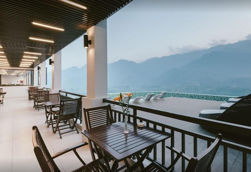 Review khách sạn Bamboo Sapa Hotel. Đánh giá chi tiết khách sạn khách sạn Bamboo Sapa Hotel