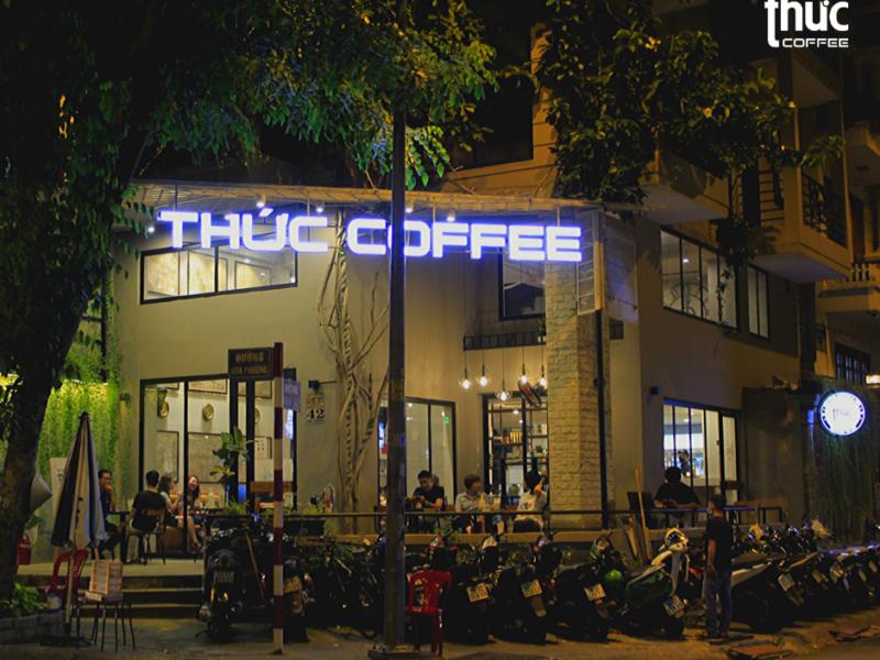Địa chỉ cafe nào mở 24/24? Quán cà phê mở cả ngày ở Sài Gòn