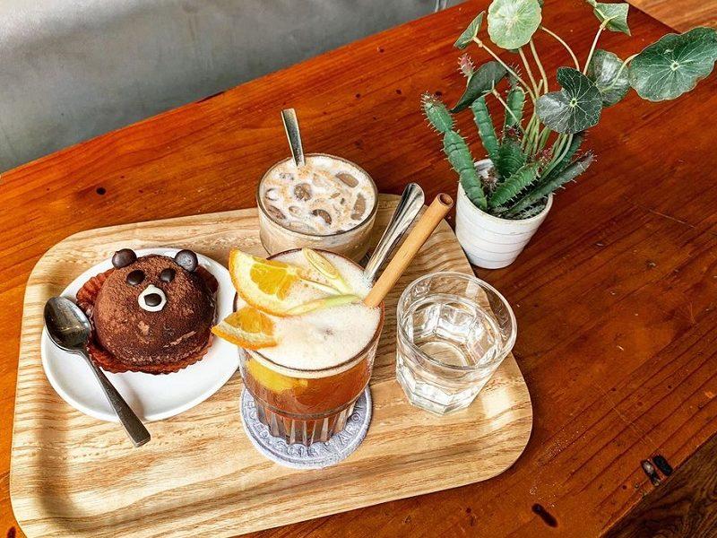 Ở Hà Nội có quán cafe nào mở 24/24. Cafe không ngủ ở Hà Nội nên tới.