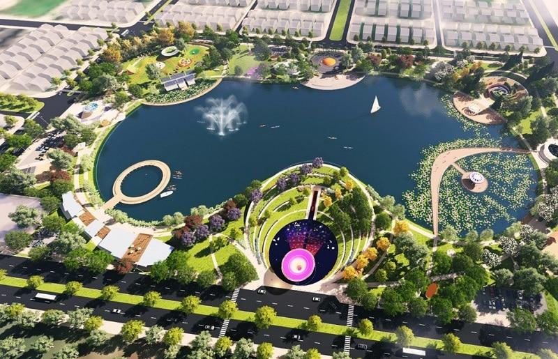 Review chi tiết công viên Thiên Văn Học lớn nhất Đông Nam Á. Công viên Thiên Văn Học có gì hay? Đường đi tới công viên Thiên Văn Học