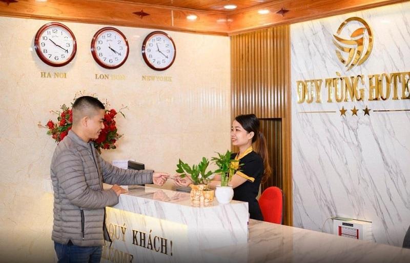 Đánh giá khách sạn Duy Tùng Hotel Đà Nẵng. Khách sạn giá rẻ ở Đà Nẵng
