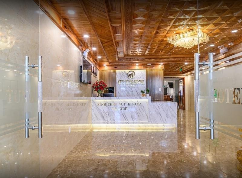 Đánh giá khách sạn Duy Tùng Hotel Đà Nẵng. Khách sạn tốt ở Đà Nẵng