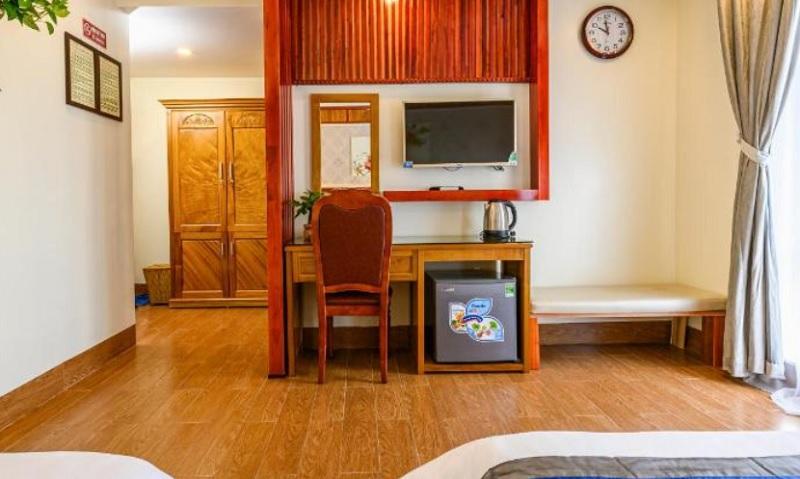 Đánh giá khách sạn Duy Tùng Hotel Đà Nẵng. Khách sạn đẹp ở Đà Nẵng