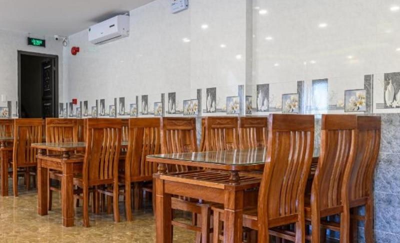Đánh giá khách sạn Duy Tùng Hotel Đà Nẵng. Du lịch Đà Nẵng nên thuê khách sạn nào?