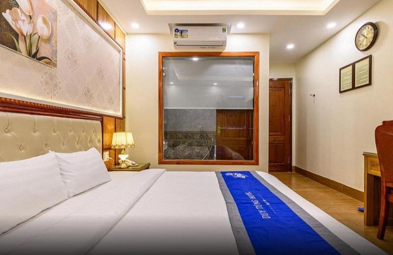 Đánh giá khách sạn Duy Tùng Hotel Đà Nẵng. Khách sạn gần biển ở Đà Nẵng