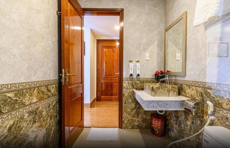 Đánh giá khách sạn Duy Tùng Hotel Đà Nẵng. Du lịch Đà Nẵng nên ở đâu?
