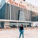 Kinh nghiệm đi Aeon Mall Hà Đông, ăn gì, làm gì ở Aeon Hà Đông?