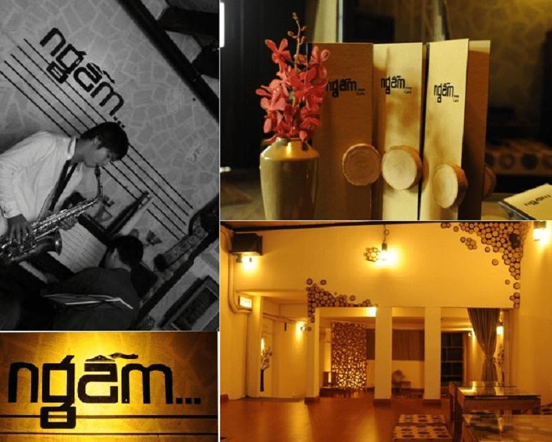 Quán cafe mở 24/24 ở ở Sài Gòn ngon, đẹp cực đáng thử. Địa chỉ cafe nào mở 24/24?