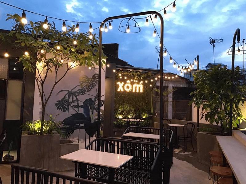 ở Sài Gòn có những quán cafe nào mở 24/24? Cafe 24/24 Sài Gòn đẹp nên đi.