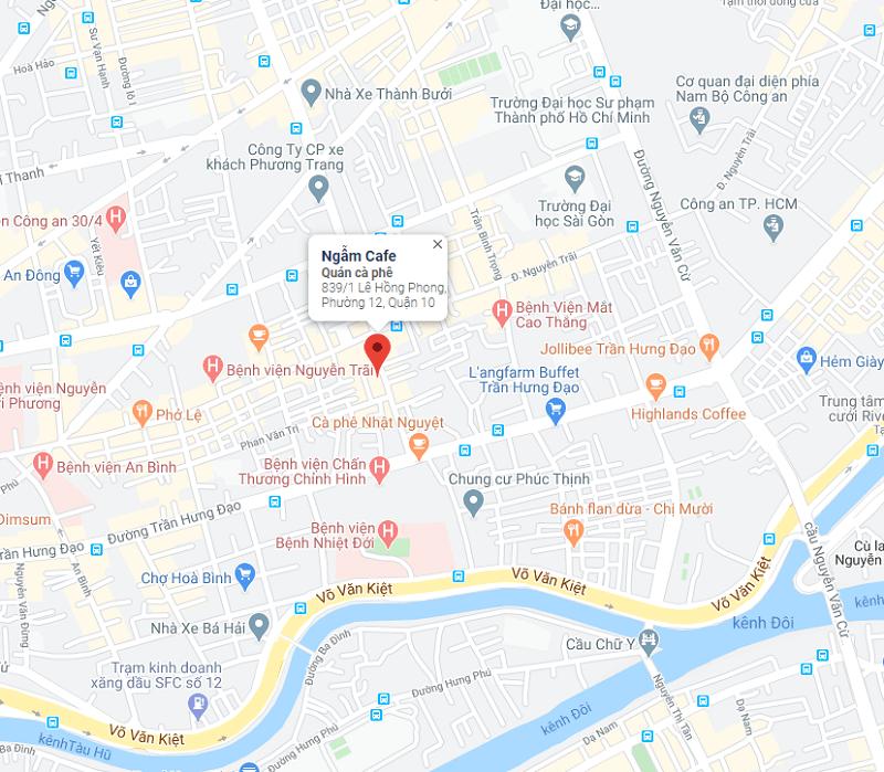 Quán cafe mở 24/24 ở ở Sài Gòn ngon, đẹp cực đáng thử. ở Sài Gòn có những quán cafe nào mở 24/24? Cafe 24/24 Sài Gòn đẹp nên đi.