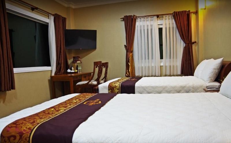 Review khách sạn Ngọc Châu Hotel Phú Quốc. khách sạn giá tốt ở Phú Quốc