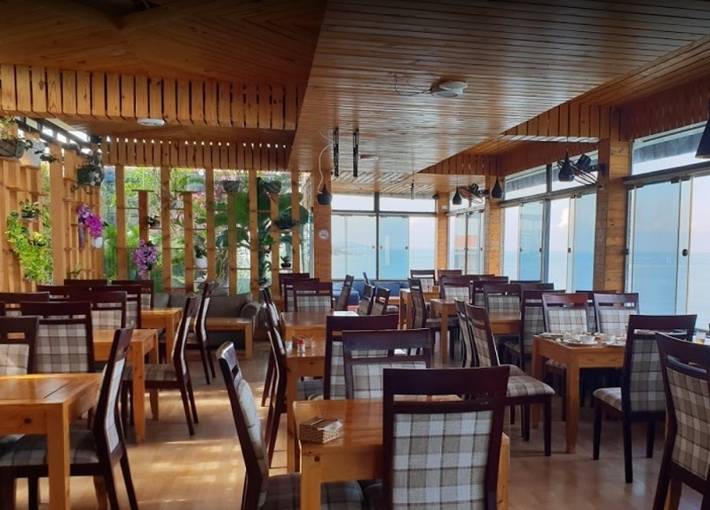 Review khách sạn Ngọc Châu Hotel Phú Quốc. Khách sạn tốt ở Phú Quốc
