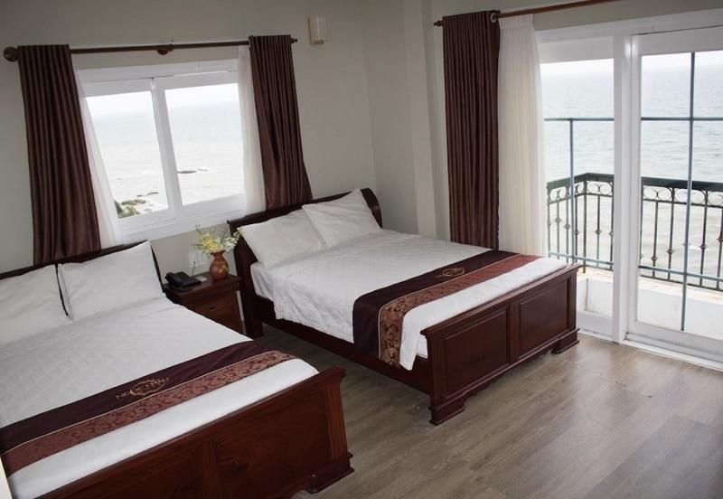 Du lịch Phú Quốc nên thuê khách sạn nào? Review khách sạn Ngọc Châu Hotel Phú Quốc