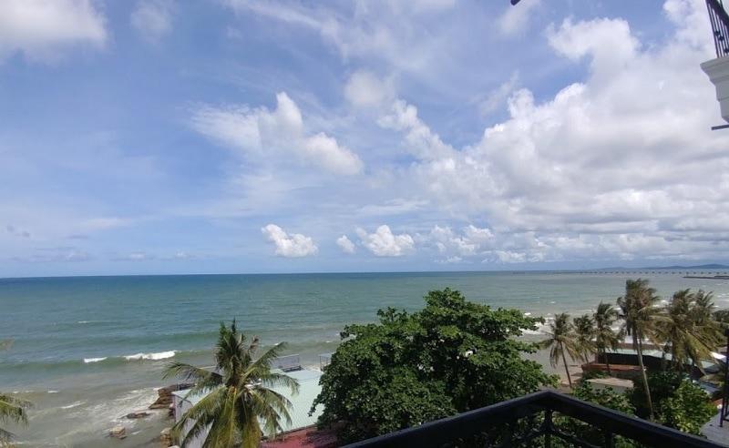 Review khách sạn Ngọc Châu Hotel Phú Quốc. Du lịch Phú Quốc nên thuê khách sạn nào?