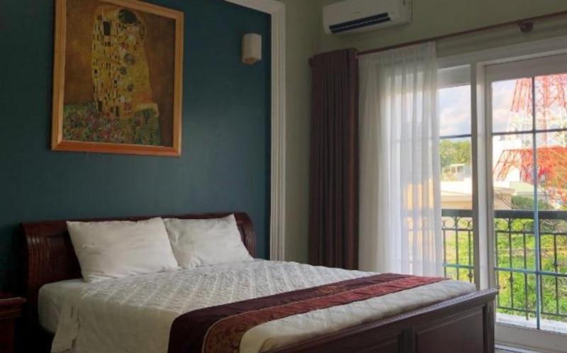 Review khách sạn Ngọc Châu Hotel Phú Quốc. Khách sạn giá rẻ ở Phú Quốc