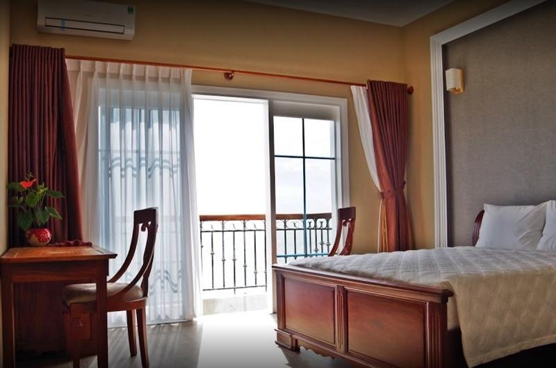 Review khách sạn Ngọc Châu Hotel Phú Quốc. Có nên thuê khách sạn Ngọc Châu Hotel Phú Quốc không?