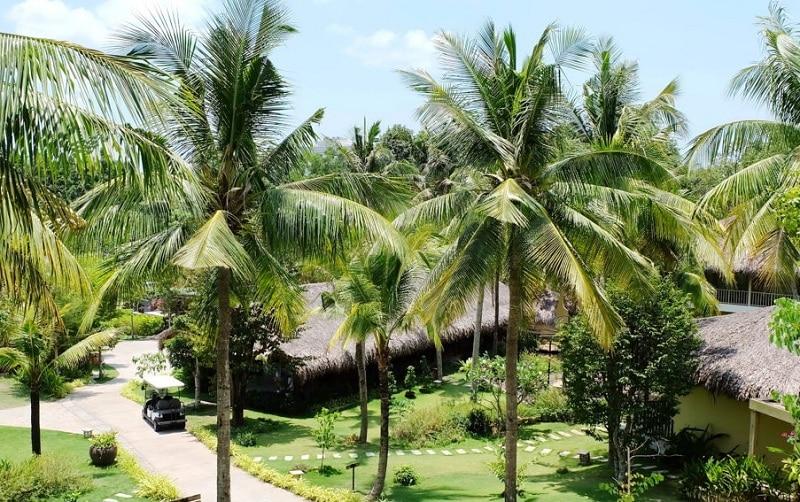 Hình ảnh chân thực về dịch vụ, tiện nghi ở Lahana Resort Phú Quốc