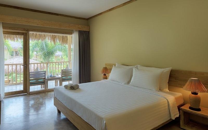 Các loại, Giá phòng ở Lahana Resort Phú Quốc bao nhiều? Có đắt không