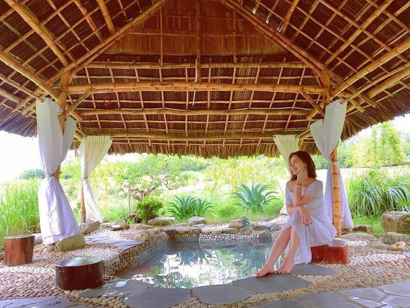 Suối khoáng nóng Nghĩa Thuận có gì hay?