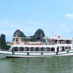 Hướng dẫn thuê tàu thăm vịnh Hạ Long