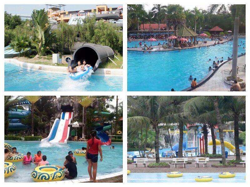 Khu vui chơi hấp dẫn gần thành phố Hồ Chí Minh