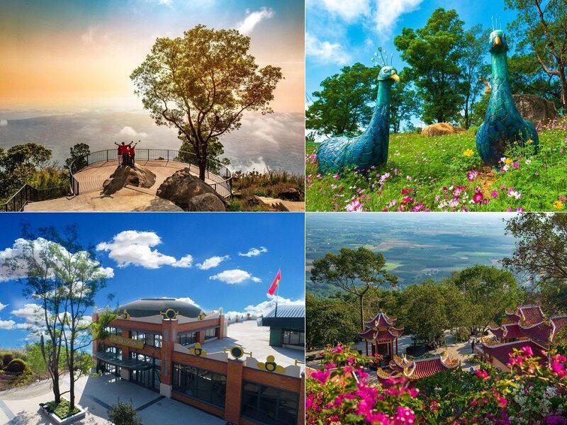 Điểm du lịch thú vị cho giới trẻ gần Sài Gòn