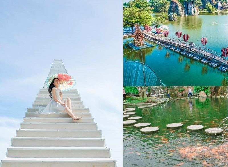 Khu du lịch gần Sài Gòn, khu du lịch Bửu Long