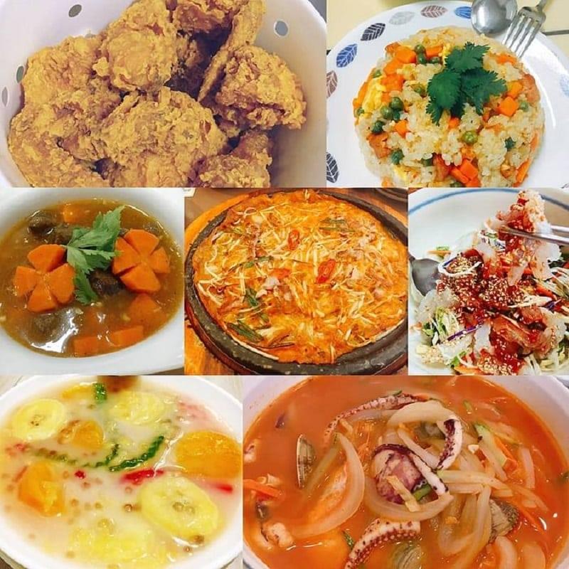 Địa chỉ, quán ăn vặt ở Nha Trang ngon, rẻ, siêu sạch sẽ