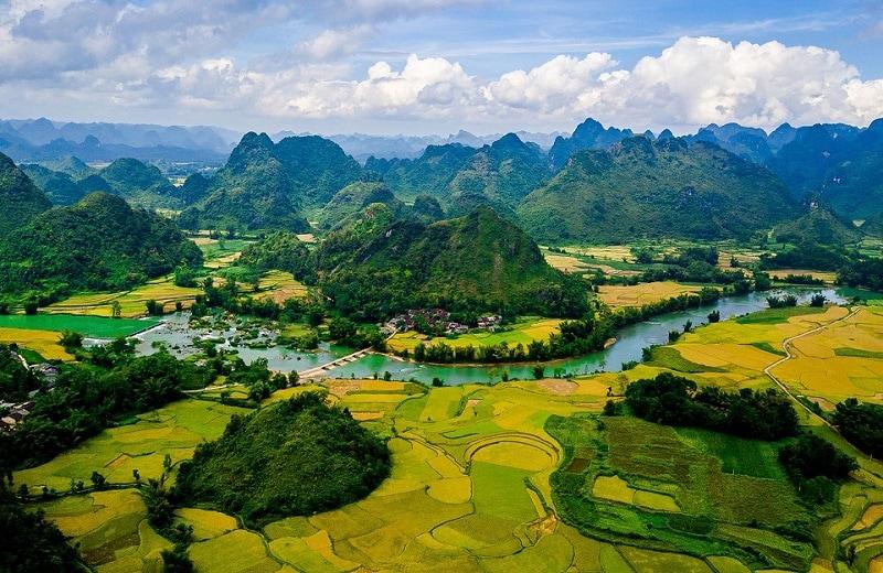 Review công viên địa chất Non Nước Cao Bằng có gì hấp dẫn?