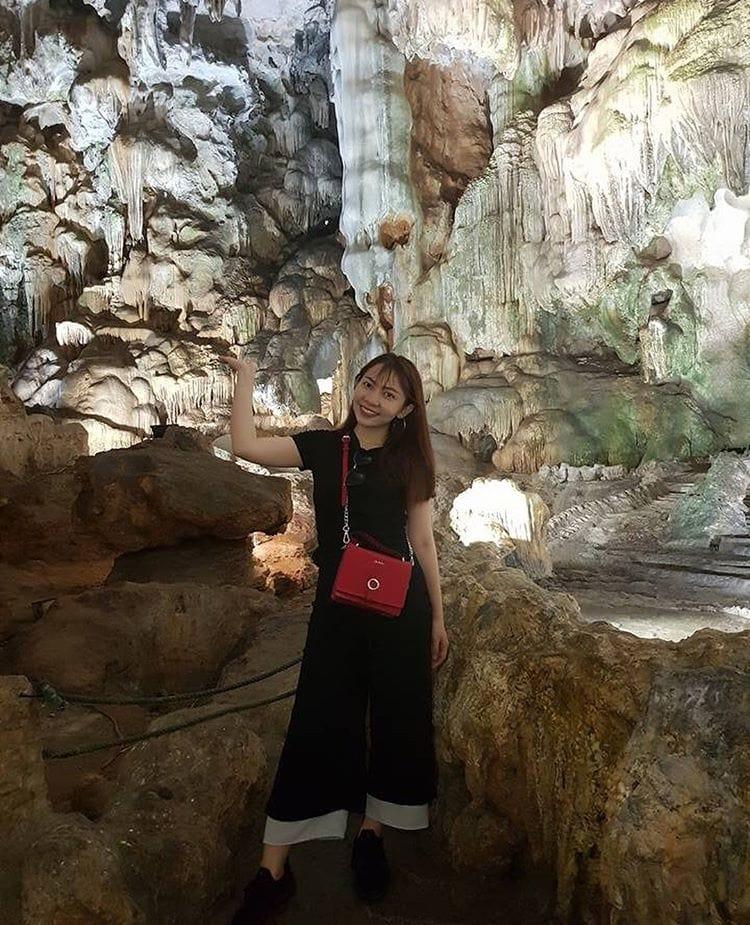 Địa điểm du lịch Hạ Long, hang Đầu Gỗ