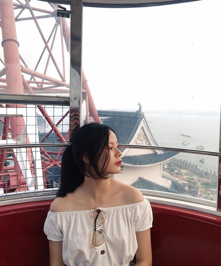 Địa điểm du lịch ở Hạ Long, vòng quay mặt trời Sun Wheel