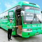 Xe khách Hà Nội Hải Phòng, xe ô hô Hà Nội Hải Phòng