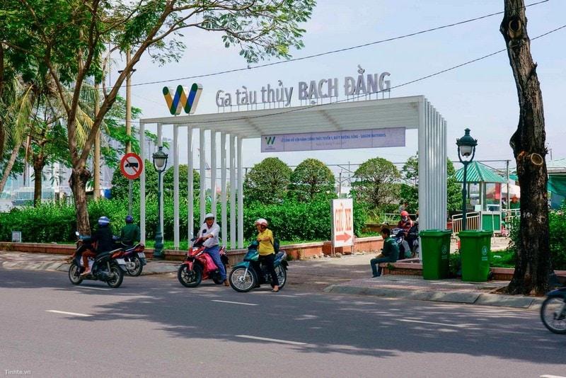 Giá vé đi xe bus trên sông Sài Gòn như thế nào? vé xe bus trên sông Sài Gòn 2021