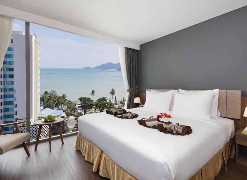 Libra Nha Trang Hotel - Du lịch Nha Trang nên ở đâu rẻ, tốt?