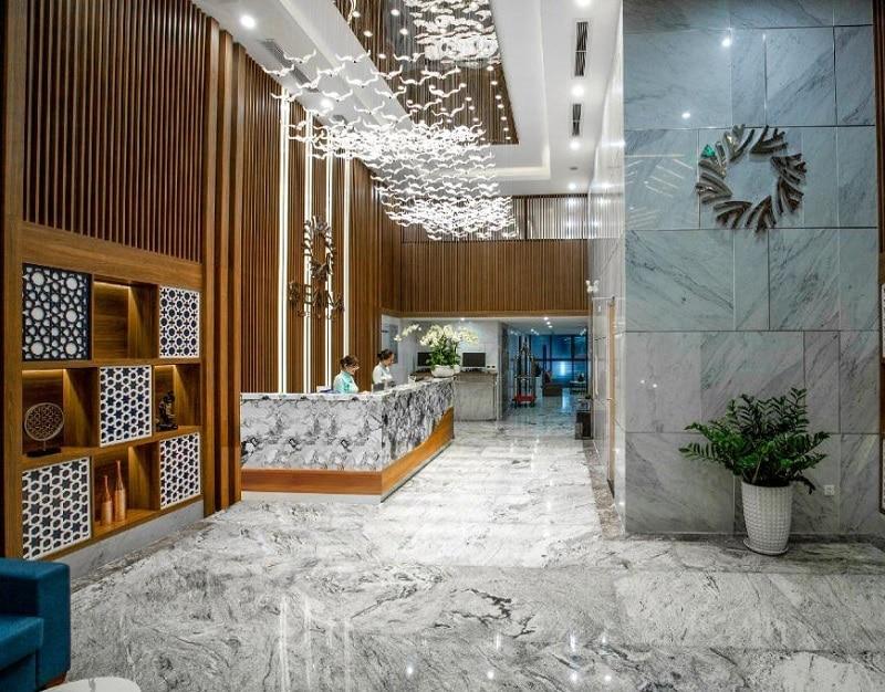 Khách Sạn Seana (Seana Hotel) - Nơi lưu trú tốt, giá rẻ ở Nha Trang